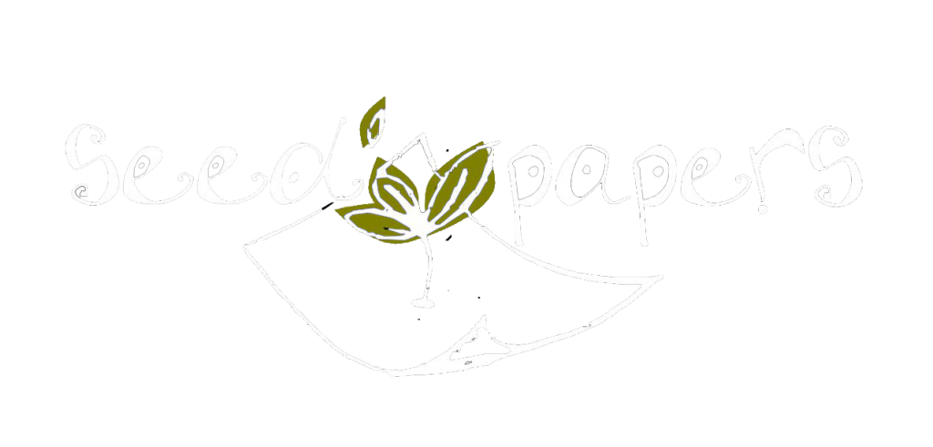 Plant Matter Distributor | Seed papers