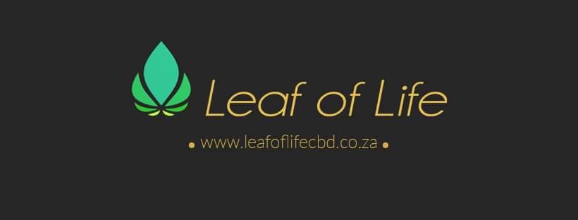 Plant Matter Distributor | Leaf of life