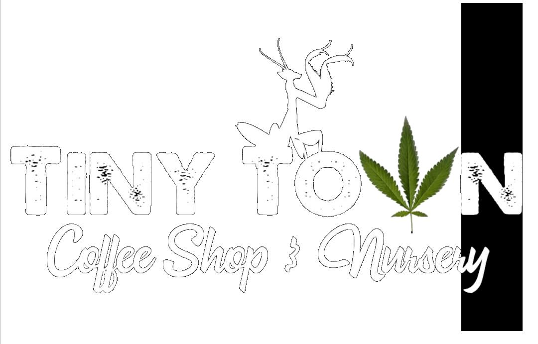Plant Matter Distributor | Tiny Town