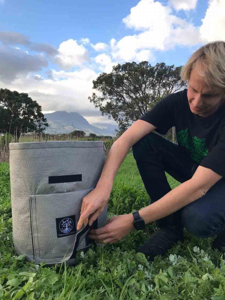 Plant Matter | Potato Grow Bags