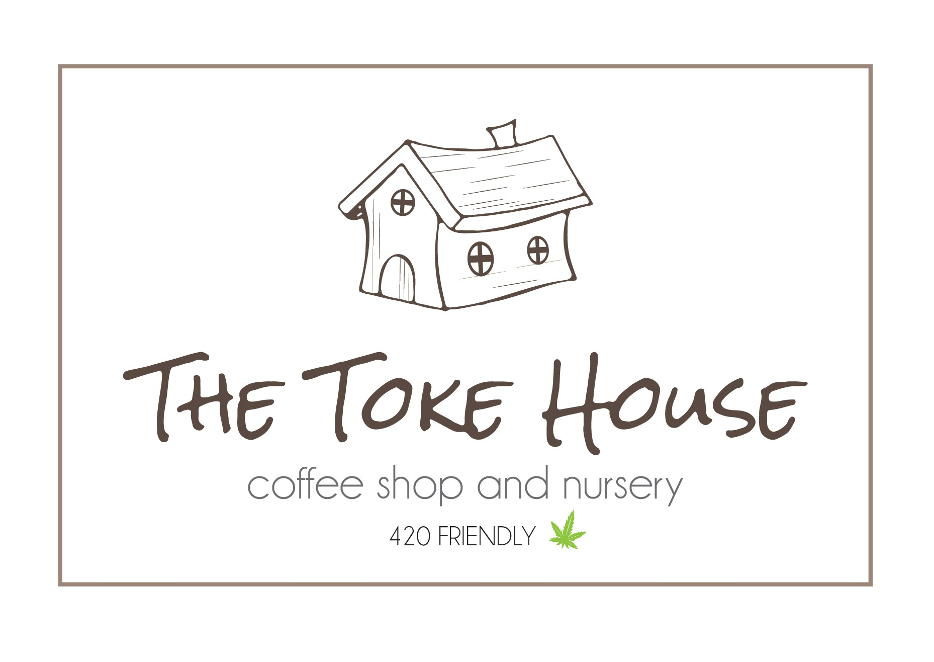 Plant Matter Distributor | The Toke house