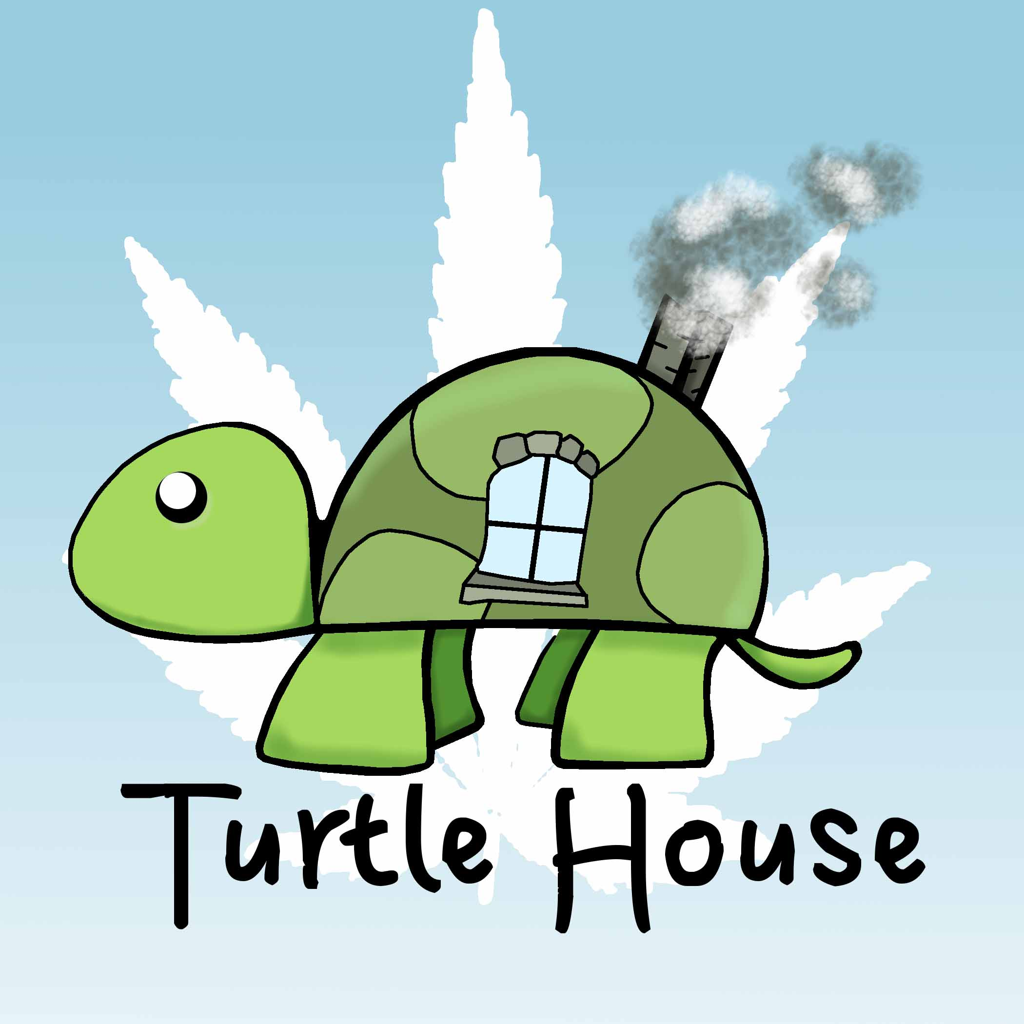 Plant Matter Distributor | Turtle house